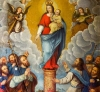 MONDAY, WEEK XXVIII, ORDINARY TIME—Our Lady of the Pillar, October 12