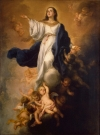 THE ASSUMPTION OF THE BLESSED VIRGIN MARY, August 15