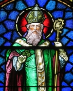 SAINT PATRICK's DAY, MARCH 17, 2020